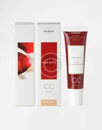image1xxl 1 391x500 - Korres Wild Rose CC Cream