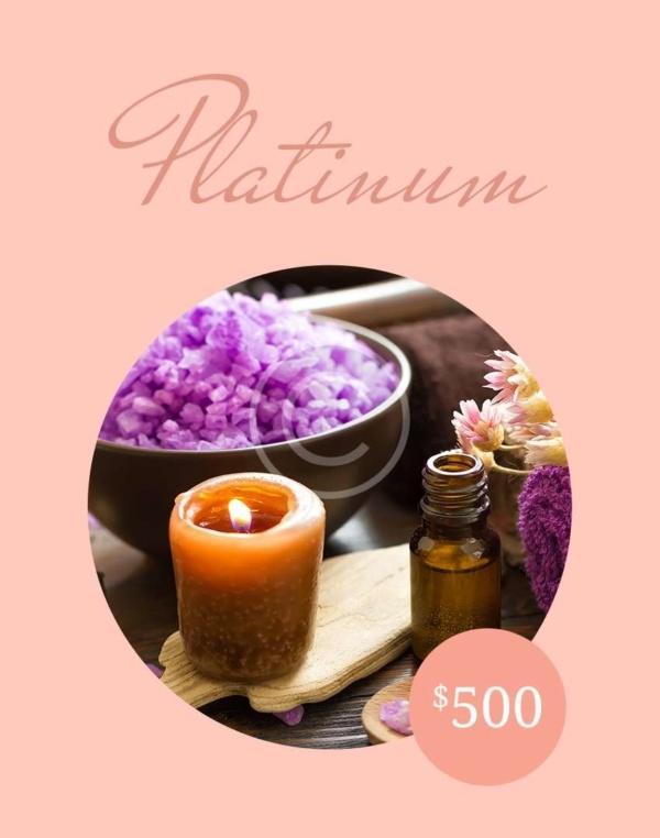 Platinum 600x762 - Special Platinum Card